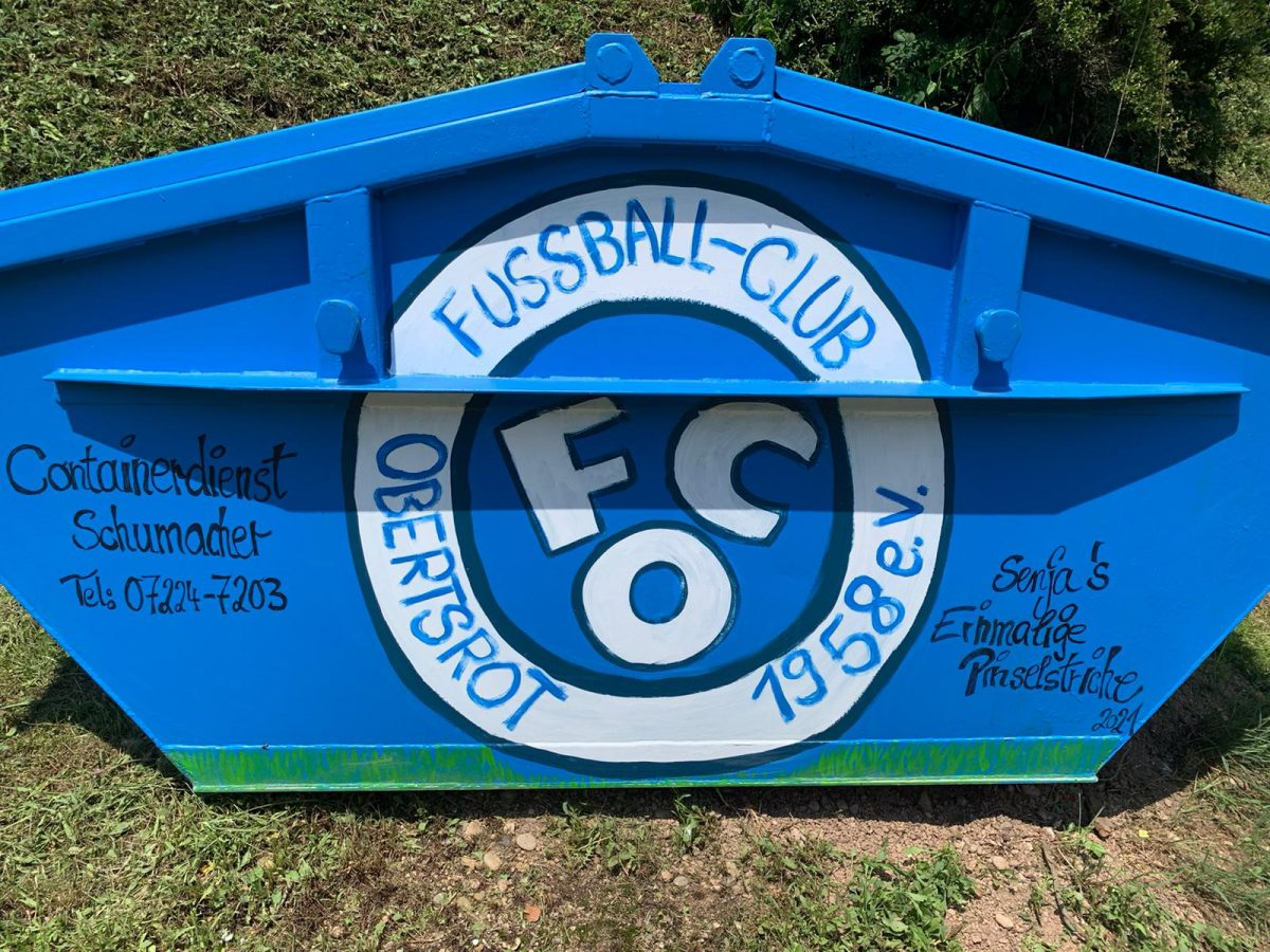 FCO Container